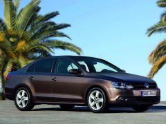 Volkswagen Jetta Pic 81004