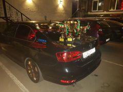 Чемпионский автомобиль