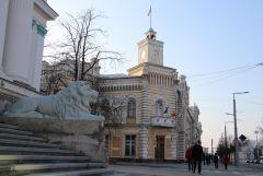 Молдавия 2018
