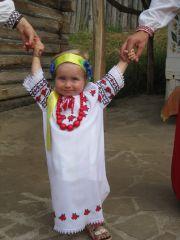 Украиночка)