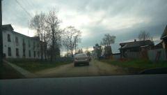 Дорога домой май 2010