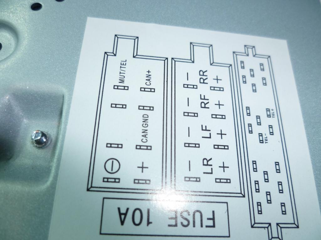 магнитола Rcd 230 инструкция - фото 11