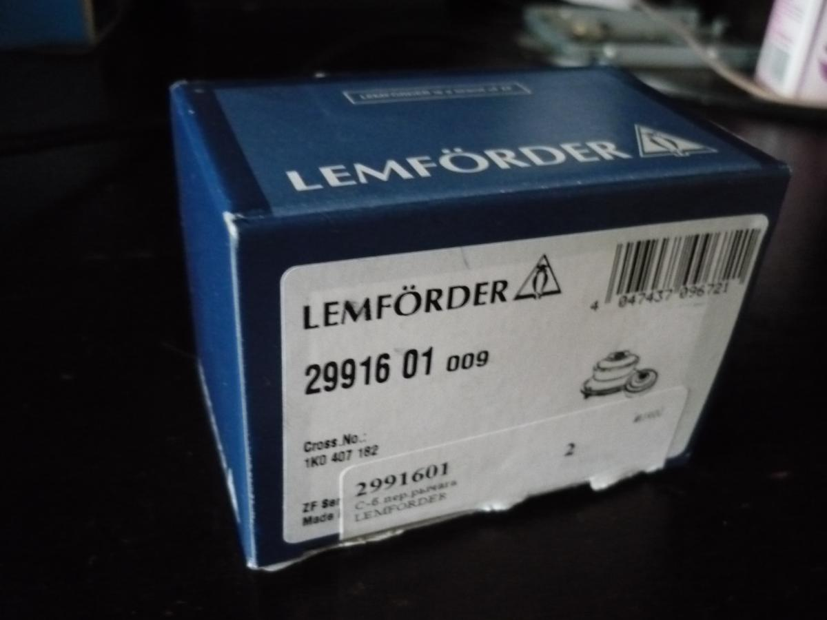 lemforder китай